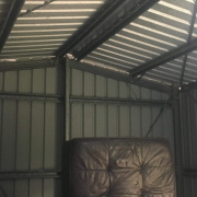 Shed storage on Riversdale Road in Oxenford Queensland 4210