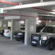 Indoor lot parking on Riverwalk Ave in Robina