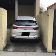 Outside parking on Robe Street in St Kilda