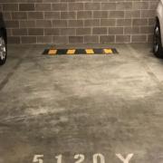 Indoor lot parking on Rose Lane in Melbourne Victoria 3000