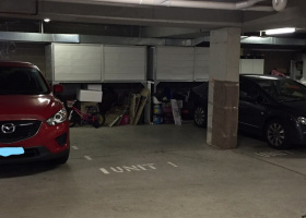 Undercover and secure parking space in Bondi (Available starting Jan 21).jpg