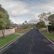 Driveway parking on Royalty Avenue in Highett