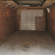 Garage parking on Russell Street in Strathfield New South Wales 2135