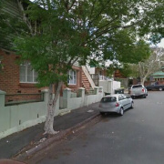 Undercover storage on Saint James Street in Petrie Terrace