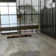 Undercover storage on St Kilda Rd in St Kilda