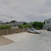 Garage storage on Sanctuary Lakes N Blvd in Point Cook