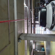 Indoor lot parking on Shoreline Drive in Rhodes New South Wales 2138