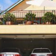 Garage parking on Sir Thomas Mitchell Road in Bondi Beach New South Wales 2026