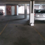 Undercover parking on Sorrell St in Parramatta