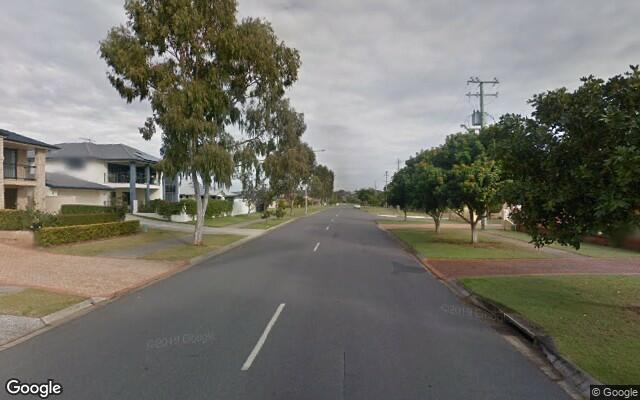 Space Photo: South St  Thornlands QLD  Australia, 73528, 156841