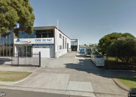 Moorabbin Aiport - small office space for storage use.jpg