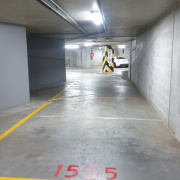 Indoor lot parking on Southgate Avenue in Southbank