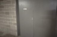 Space Photo: Spencer Street  Melbourne VIC  Australia, 73488, 66642