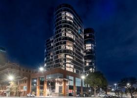 West Melbourne - Secured Undercover Parking in CBD Near Flagstaff Gardens #4.jpg