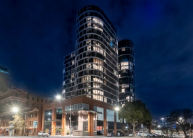 West Melbourne - Secured Undercover Parking in CBD Near Flagstaff Gardens #1.jpg