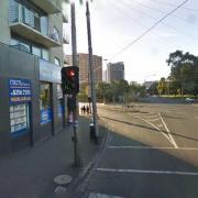 Indoor lot parking on Spring St in Melbourne