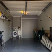Garage parking on St John St in Lewisham