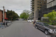 Space Photo: St Kilda Rd  Melbourne  Victoria  Australia, 68726, 66097