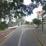 Indoor lot parking on Stedman St in Rosebery