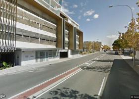 Secure parking space (CCTV) 5 minutes walk to CBD.jpg