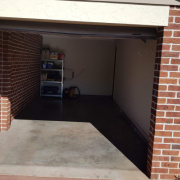Garage storage on Stradbroke Avenue in Green Valley