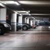Indoor lot parking on Stromboli Strait in Wentworth Point