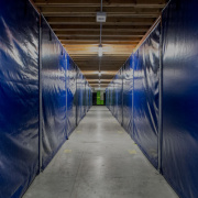 Self-storage Facility storage on Success Way in Wangara