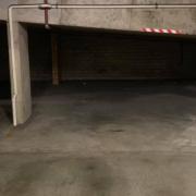 Indoor lot parking on Sussex Street in Sydney