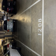 Indoor lot storage on Swanston Street in Carlton Victoria 3053
