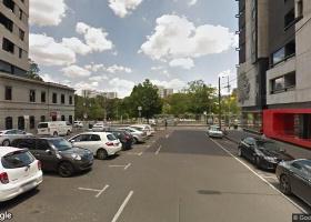Great parking space near CBD & tram stop!.jpg