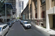 Space Photo: Swanston Street  Melbourne VIC  Australia, 63715, 48846