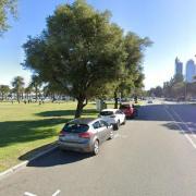 Outdoor lot parking on Terrace Road in Perth Western Australia 6000