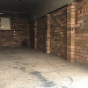 Garage storage on The Boulevarde in Dulwich Hill