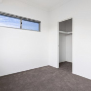 Bedroom storage on Third Avenue in Bassendean Western Australia 6054
