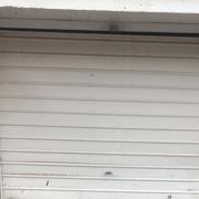 Garage parking on Thomas Street in Parramatta New South Wales 2150