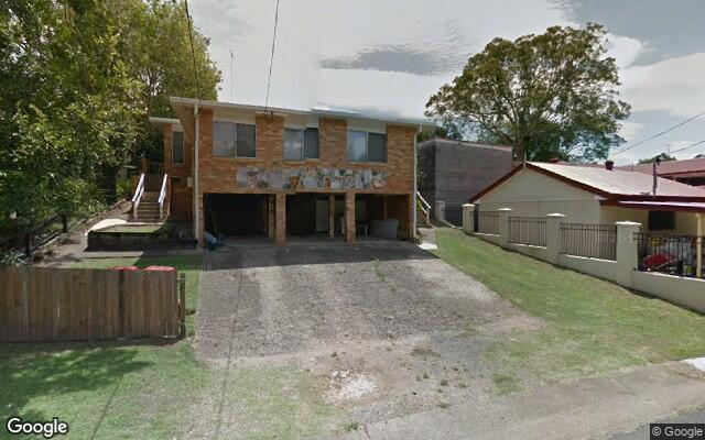 Space Photo: Thorn Street  Red Hill QLD  Australia, 91471, 153636