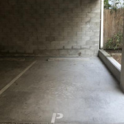 Indoor lot parking on Trundle St in Enoggera
