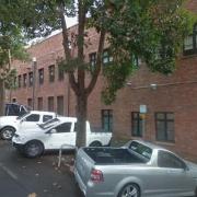 Garage parking on Turner St in Abbotsford