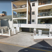 Garage parking on Twine Street in Spring Hill Queensland 4000