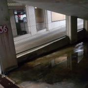 Undercover parking on Union Street in Parramatta