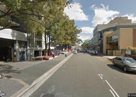Secure underground parking in Entrada,Parramatta.jpg