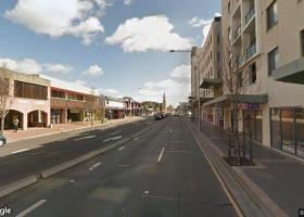 Parking space in 20 Victoria Road, Parramatta.jpg