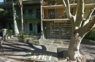 Space Photo: Victoria St  Potts Point  New South Wales  Australia, 68553, 61286