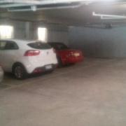 Indoor lot parking on Victoria Street in Fitzroy
