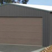 Garage storage on Vulture Street in West End