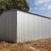 Warehouse parking on Wanneroo