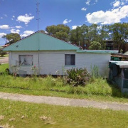 Shed storage on Warner Avenue in Wyong