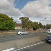 Driveway parking on Warradale
