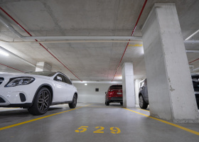 Macquarie Park  - Secured Indoor Parking Close to Macquarie University and Macquarie Shopping Center.jpg