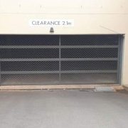 Garage parking on Watson Street in Turner Australian Capital Territory 2612